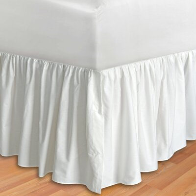 Lily 18 Drop Bed Skirt