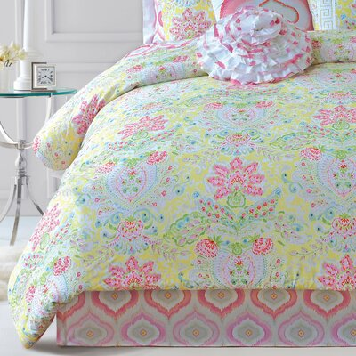 Retreat Bed Skirt