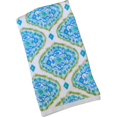 Tangiers Printed Bath Towel