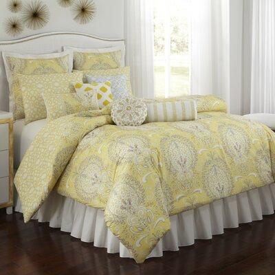 Payton Reversible Comforter