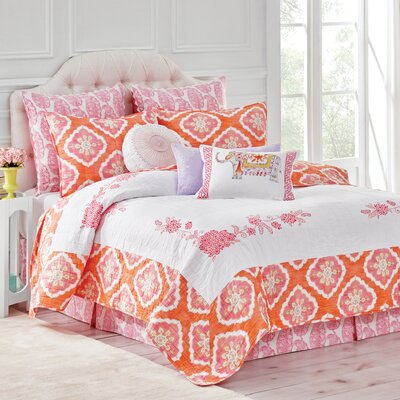 Amara Quilt Size: Full/Queen