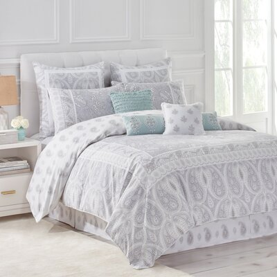 Luna Comforter Set Size: Full/Queen