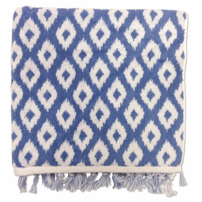 Madison Jacquard Bath Towel