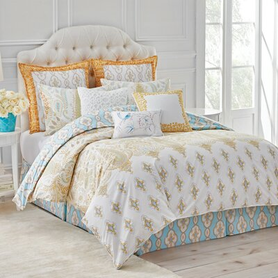 Dream Duvet Cover Size: Full/Queen