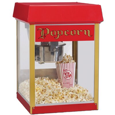 Snappy Popcorn 4 oz Gold Medal Fun Pop Popcorn Popper at Sears.com