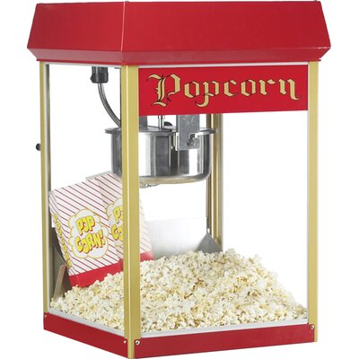Snappy Popcorn 8 oz Gold Medal FunPop Popcorn Popper at Sears.com