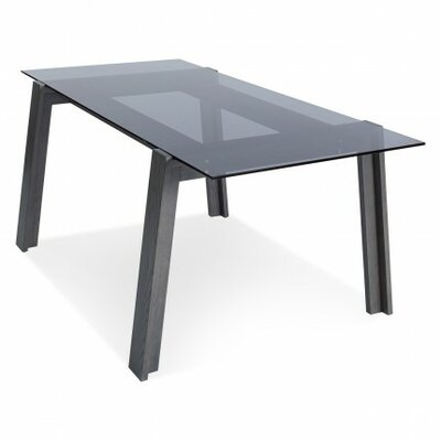 Lake Dining Table Size: 72.6 W