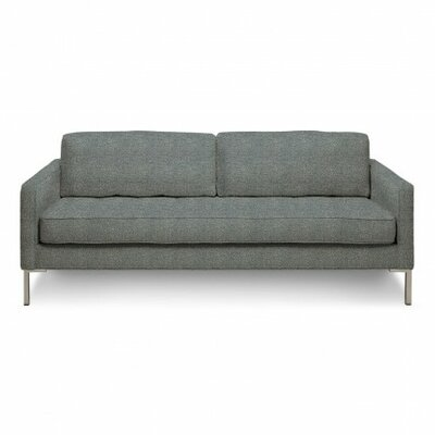 Paramount Sofa Body Fabric: Sanford Ceramic