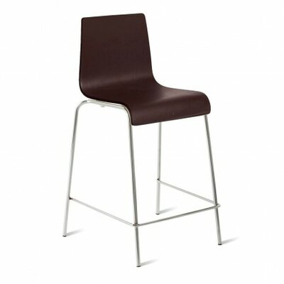 36 Bar Stool Body Fabric: Chocolate Brown