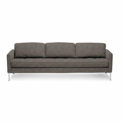 Paramount Sofa Upholstery: Ash