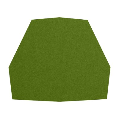 Real Good Seat Cushion Body Fabric: Green Olive