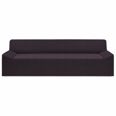 Couchoid Sofa Upholstery: Purple