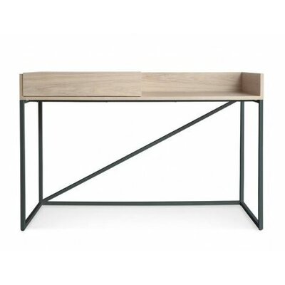 Swish Writing Desk Finish: Slate Product Picture 1719