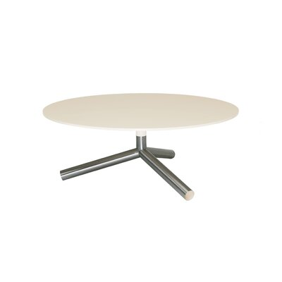 Sprout Coffee Table Top Color: Ivory