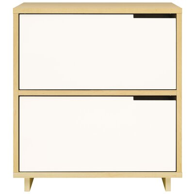 Modu-licious 2-Drawer File Product Picture 2908