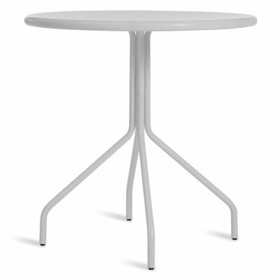 Hot Mesh Coffee Table Finish: White