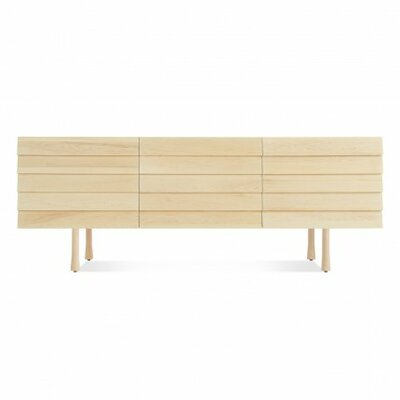 Lap Sideboard Color: Maple