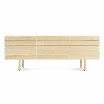Lap Sideboard Finish: Maple