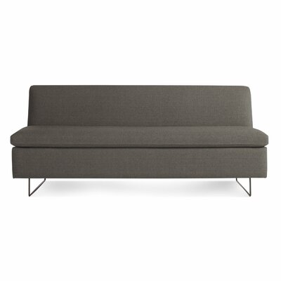 Clyde Sofa Body Fabric: Condit Charcoal