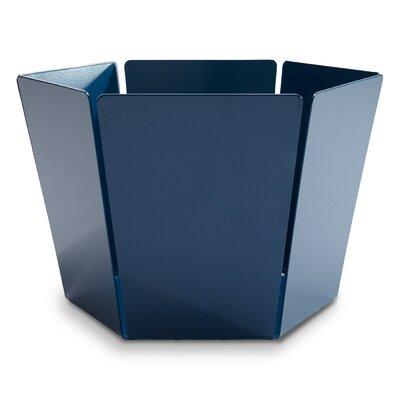 2d3d Bowl Color: Space Blue, Size: Small