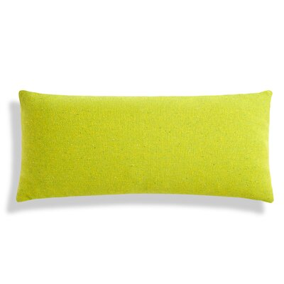 Lumbar Pillow Color: Guacamole