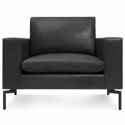 The New Standard Lounge Chair Finish: Black