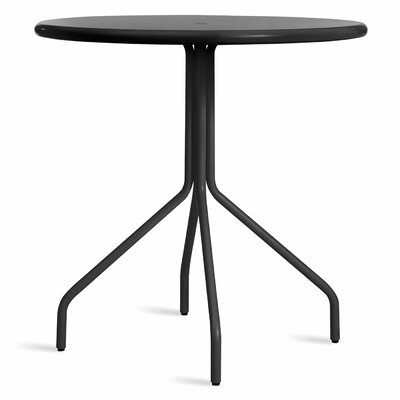 Hot Mesh Coffee Table Finish: Black
