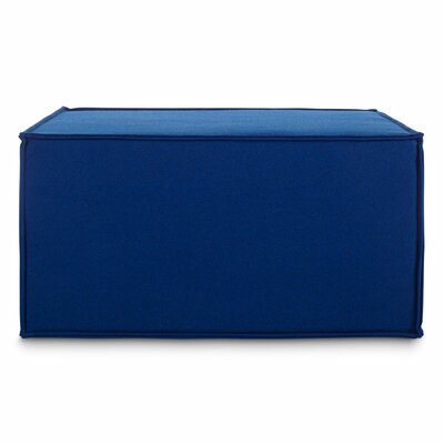 Quotto Cube Ottoman
