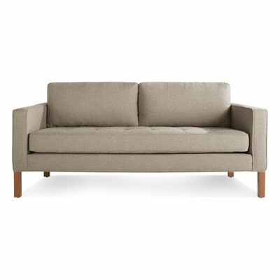 Paramount Studio Sofa Upholstery: Ash