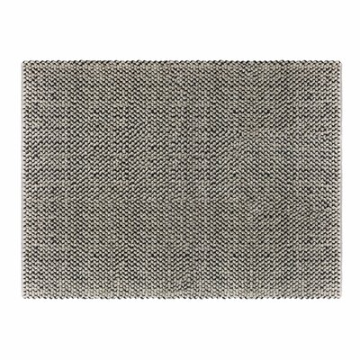 Dollop Natural Area Rug Rug Size: 9 x 12