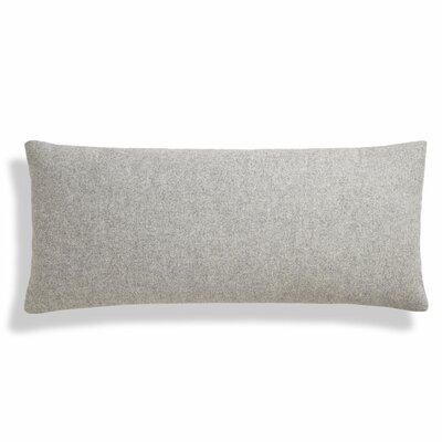 Lumbar Pillow Color: Poppy