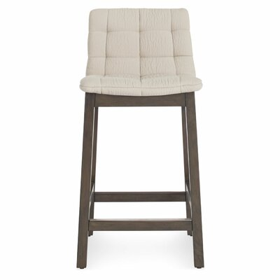 25.6 Bar Stool Body Fabric: Sand