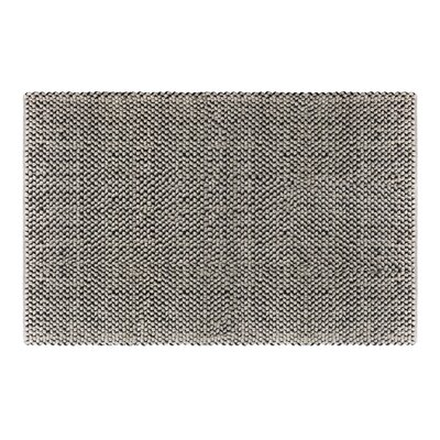 Dollop Natural Area Rug Rug Size: 5 x 8