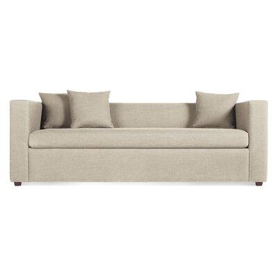 Mono Sleeper Sofa Upholstery: Hart Sand