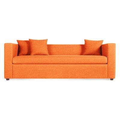 Mono Sleeper Sofa Upholstery: Packwood Orange