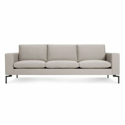 The New Standard Sofa