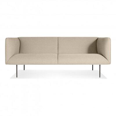 Dandy Sofa Upholstery: Oatmeal