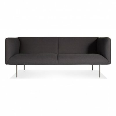 Dandy Sofa Upholstery: Charcoal