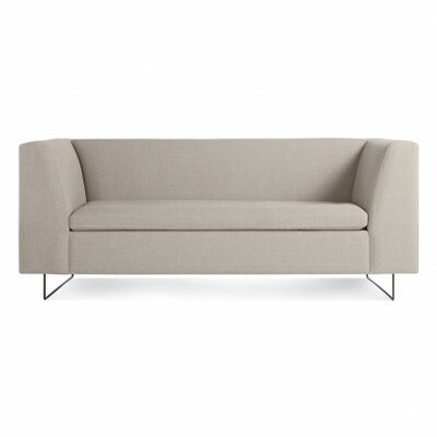 Bonnie Studio Sofa Body Fabric: Sanford Purple