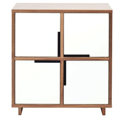 Modu-licious 4 Door Storage Cabinet Product Picture 1719