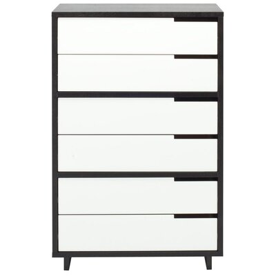 Modu-licious 6 Drawer Chest