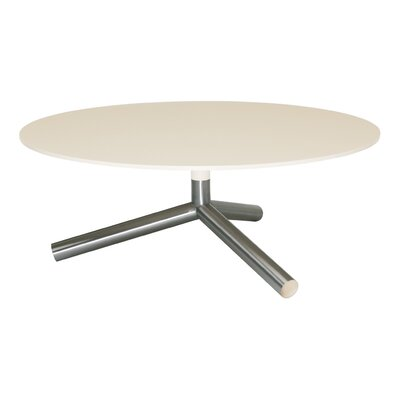Sprout Cafe Dining Table Top Finish Ivory
