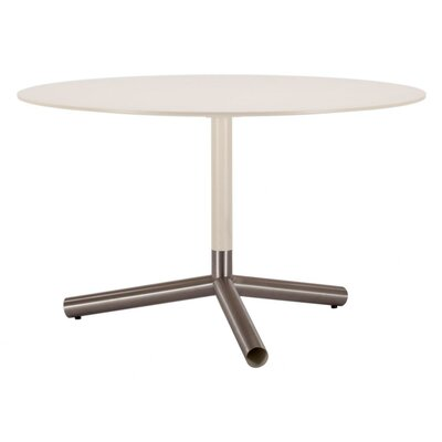 Sprout Dining Table Top Finish: Ivory