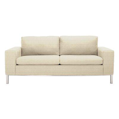 Standard Sofa Upholstery: Stone