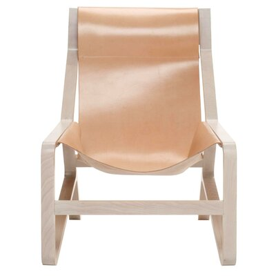 Toro Armchair Frame Color: Day