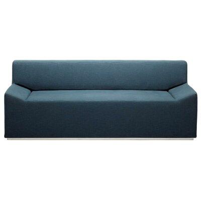Couchoid Studio Sofa Upholstery: Ocean