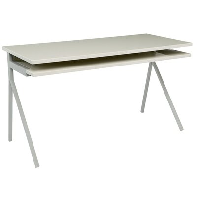 Writing Desk 51 Color: Ivory / Grey Product Picture 2908