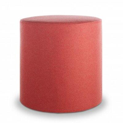 Bumper Small Ottoman Upholstery: Tomatoe