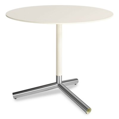 Sprout Cafe Dining Table Top Finish: Ivory