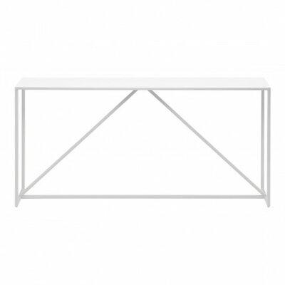 Cheap Blu Dot Strut Console Table Color: Ivory (BLD1029_2403667)